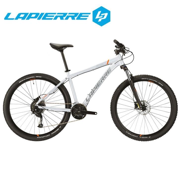 マウンテンバイク 2020 LAPIERRE ラピエール EDGE 3.7 エッジ 3.7 21段変速 27.5
