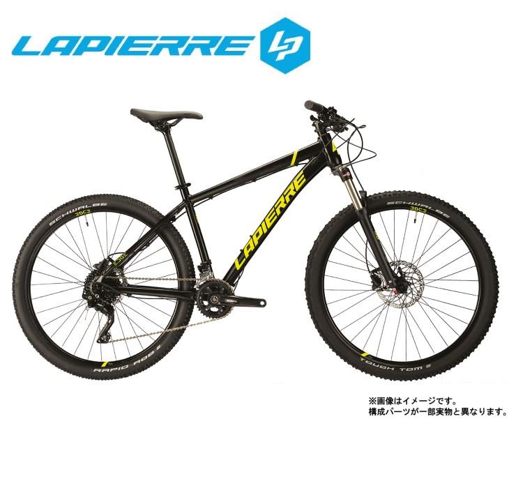 (選べる特典付き!)マウンテンバイク 2020 LAPIERRE ラピエール EDGE 7.9 エッジ 7.9 20段変速 29
