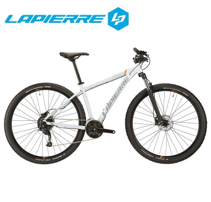 マウンテンバイク 2020 LAPIERRE ラピエール EDGE 3.9 エッジ 3.9 21段変速 29