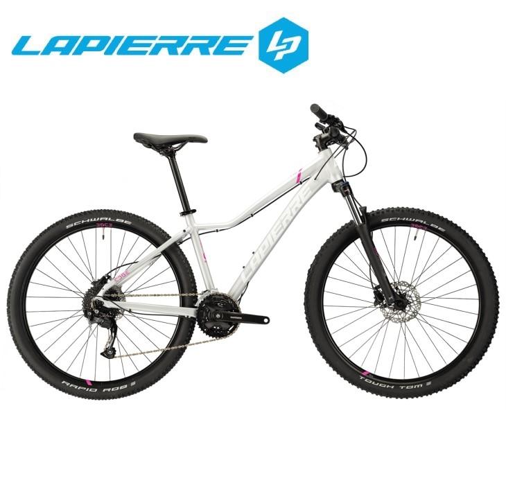 マウンテンバイク 2020 LAPIERRE ラピエール EDGE 3.7 W エッジ 3.7 W 21段変速 27.5