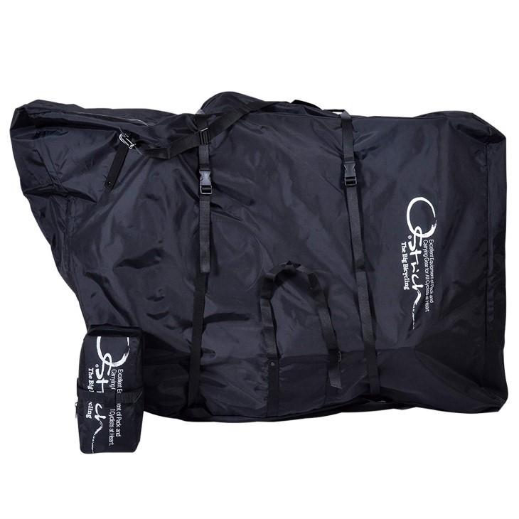 OSTRICH オーストリッチ MTB輪行袋(新型エンド金具仕様)(29インチ可)(4562163943816)
