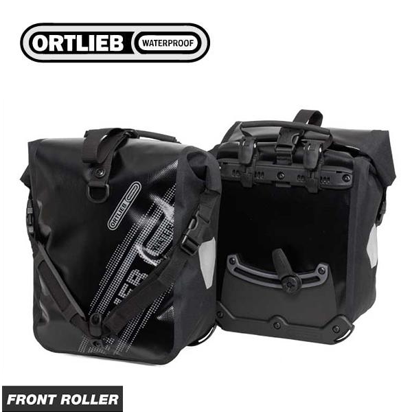 ORTLIEB オルトリーブ SPORT ROLLER B&W QL2.1 スポーツローラー B&W QL2.1 ブラック(F6102)