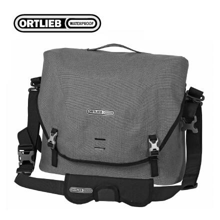 (送料無料)(ORTLIEB)オルトリーブ URBAN LINE シリーズ COURIER BAG クーリエバッグ 18L(Lサイズ) ペッパー(K8451)