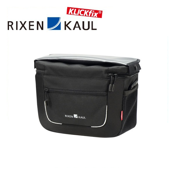 (送料無料)RIXEN KAUL リクセンカウル フロントバッグシリーズ アベンツアー アタッチメント付き (RK-KT802.020)(4030572003440)