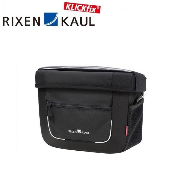 (送料無料)RIXEN KAUL リクセンカウル フロントバッグシリーズ アベンツアー プロ アタッチメント付き (RK-KT803.020)(4030572003457)