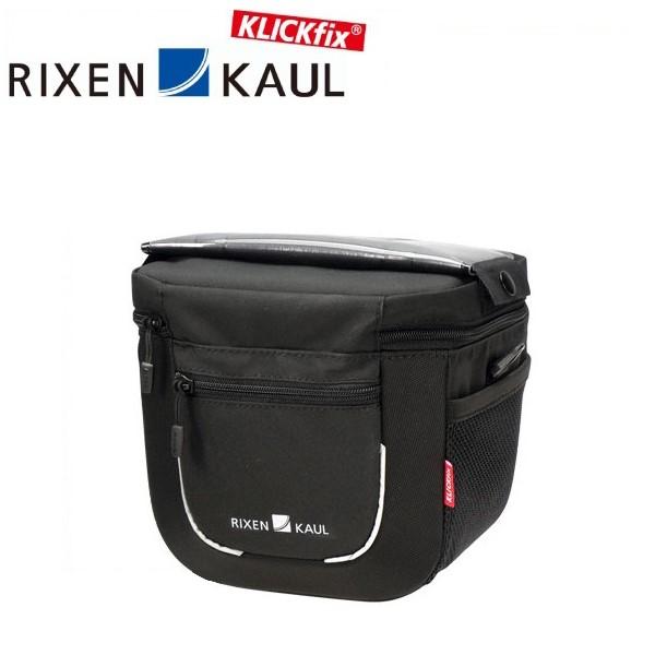 (送料無料)RIXEN KAUL リクセンカウル フロントバッグシリーズ アベンツアー コンパクト アタッチメント付き (RK-KT804.020)(4030572003464)