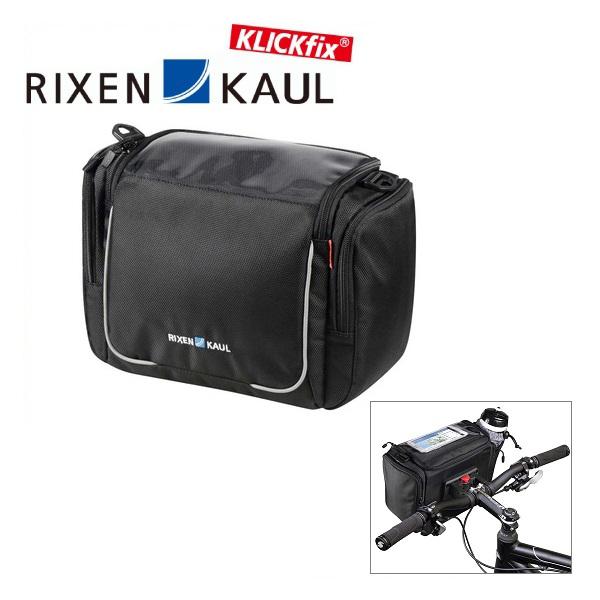 (送料無料)RIXEN KAUL リクセンカウル フロントバッグシリーズ アベンツアー スポーツ アタッチメント付き (RK-KT805.020)(4030572104192)