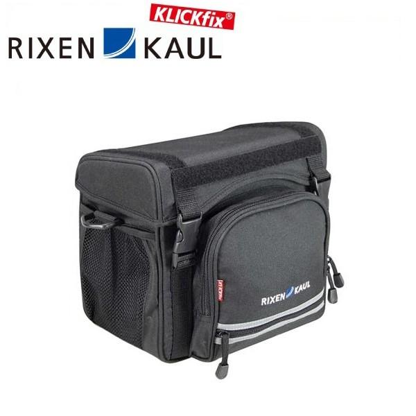 (送料無料)RIXEN KAUL リクセンカウル フロントバッグシリーズ オールラウンダーツーリング アタッチメント付き (RK-KT815)(4030572101313)