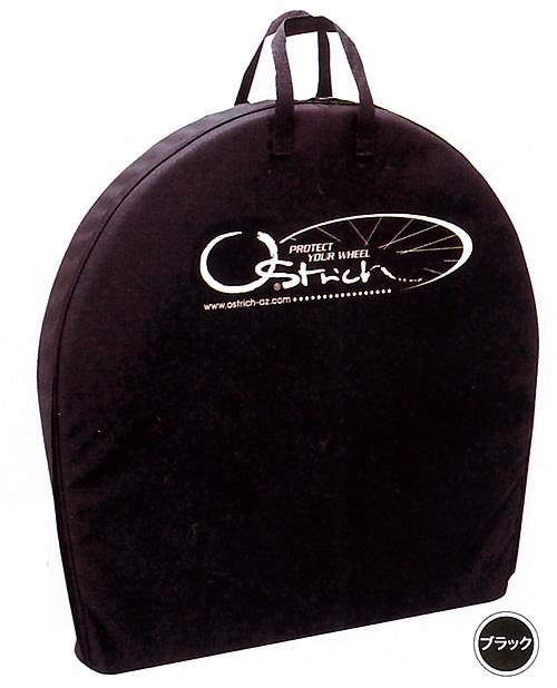 (送料無料)(OSTRICH)オーストリッチDISK WHEEL BAG ディスクホイールバッグ OS-10(1本入)(4562163941430)