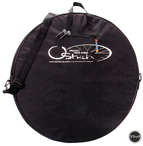 (送料無料)(OSTRICH)オーストリッチWHEEL BAG ホイールバッグ OS-20(2本入)(4562163941447)