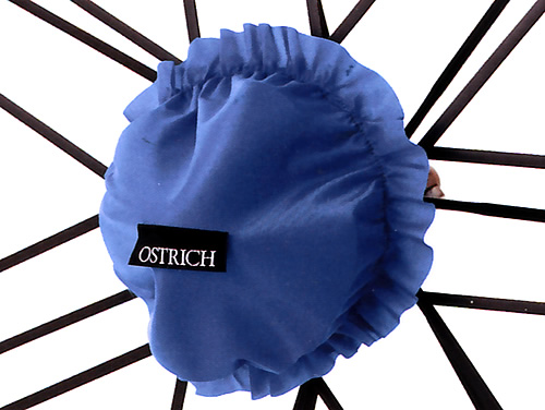 OSTRICH 買物 フリーカバー 小 祝日 ロード用 オーストリッチ ネコポス便対応商品 4562163941577 小サイズ