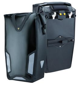 (TOPEAK)トピーク Pannier DryBag DX パニアドライバッグDX(1個)(BAG2660)(4712511830002)(4712511831115)