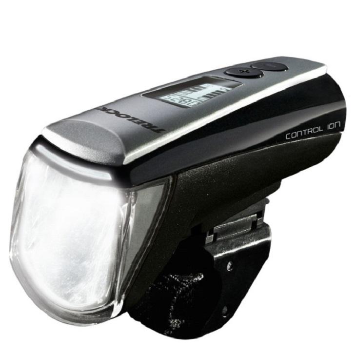 (送料無料)(TRELOCK)トレロック LEDフロントライト LS950 エコパワーLEDフロントライト