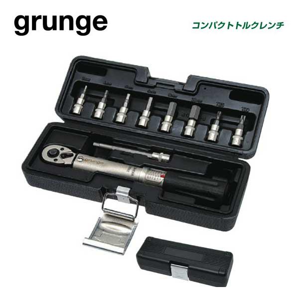 (grunge)グランジ TOOL 工具用品 コンパクトトルクレンチ