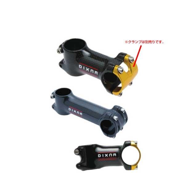 (Dixna)ディズナ STEM ステム リッジラインカーボンステム Ф31.8mm