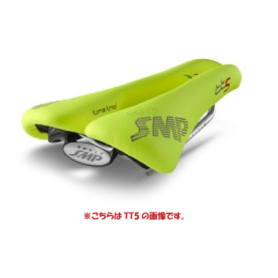 (予約受付中)Selle SMP セラ SMP TT series TIME TRIAL TTシリーズ タイムトライアル イエローフロー