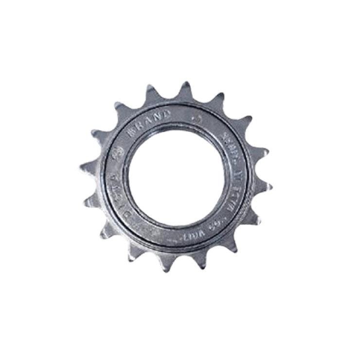 cycledesign サイクルデザイン  LMA-8 シングルスピード用フリーホイール 1/2×1/8×16T(405000)