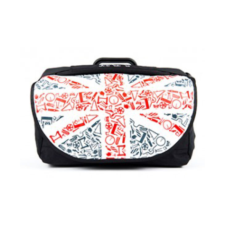 BROMPTON ブロンプトン BAG バッグ S BAG ユニオンジャック(QSB-UK)