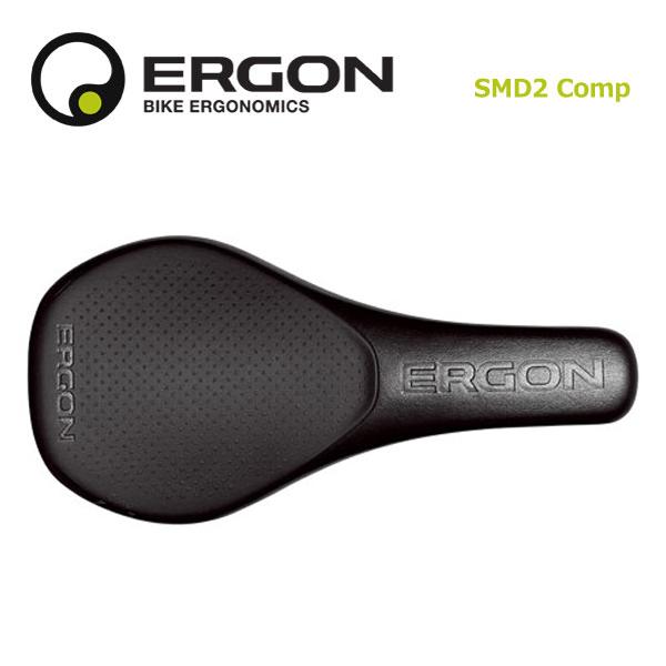 ERGON エルゴン SADDLE サドル SMD2 Comp SMD2 コンプ (4260477064356)