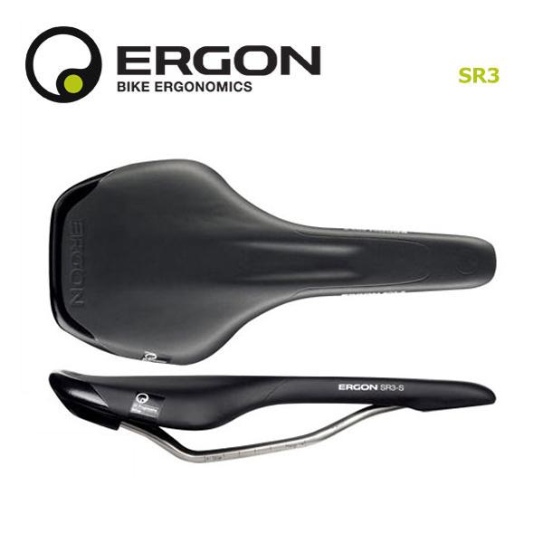 ERGON エルゴン SADDLE サドル SR3 S/M/Lサイズ