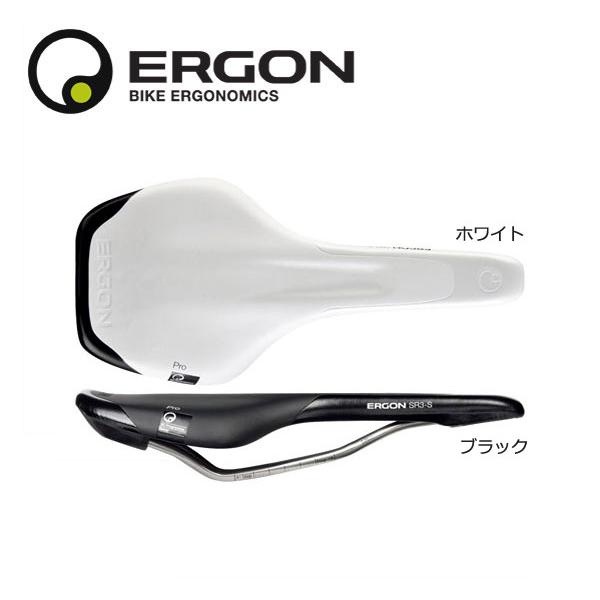 ERGON エルゴン SADDLE サドル SR3 Pro SR3 プロ サドル S/M/Lサイズ