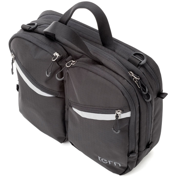 TERN ターン HQ BAG バッグ (※車体装着には『LUGGAGE TRUSS』シリーズが別途必要です) (TERN純正)