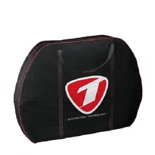 (送料無料)(TIME)タイム 輪行バック BIKE TRAVEL BAG バイクトラベルバッグ(107411115001-)