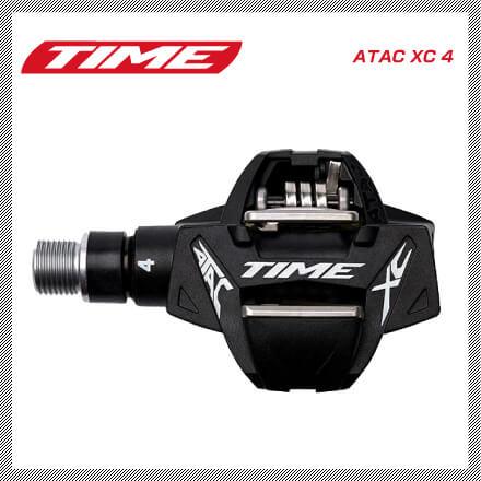(TIME)タイム PEDAL ペダル ATAC XC 4 アタックXC4 (1011-----0050)