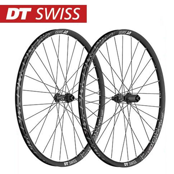 (送料無料)DT SWISS DT スイス ホイール E 1900 Spline 27.5 ホイールセット シマノ(10S 11S対応) (4935012345091)
