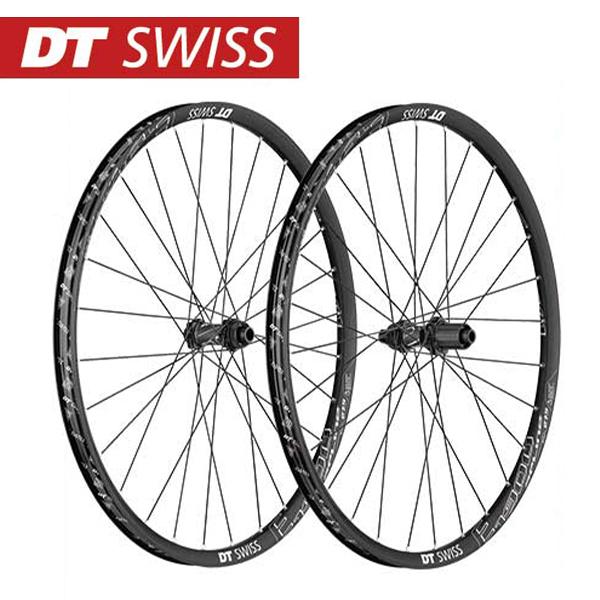(送料無料)DT SWISS DT スイス ホイール E 1900 Spline 27.5 Boost ホイールセット シマノ(10S 11S対応) (4935012345107)