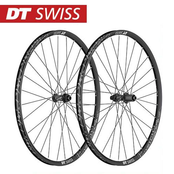 (送料無料)DT SWISS DT スイス ホイール E 1900 Spline 29 Boost ホイールセット シマノ(10S 11S対応) (4935012345121)
