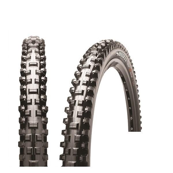 MAXXIS マキシス TIRE クリンチャータイヤ Shorty ショーティー 27.5×2.40(1本)(TIR32700)(4717784027906)