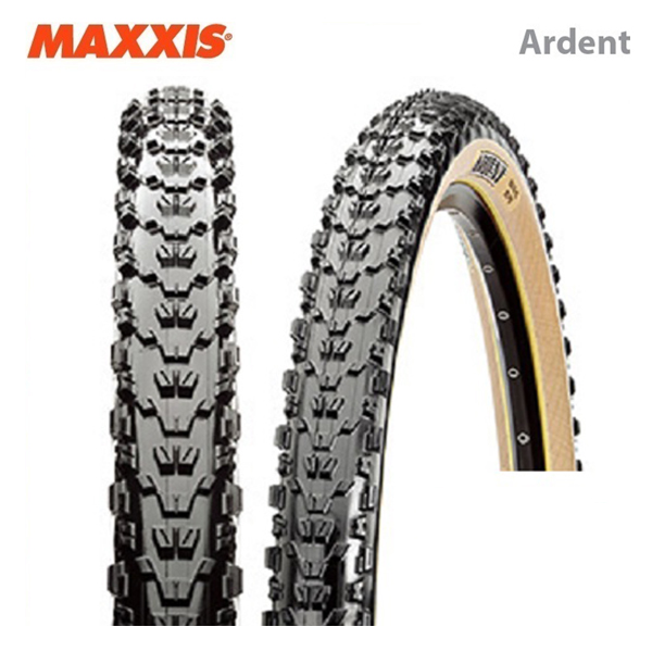 MAXXIS マキシス TIRE クリンチャータイヤ Ardent アーデント スキンウォール 27.5×2.25(1本)(TIR31802)(4717784031613)