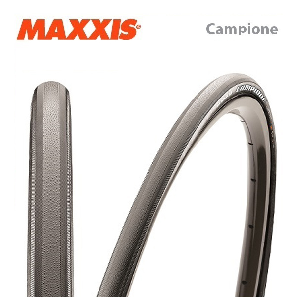 (送料無料) MAXXIS マキシス TIRE チューブラータイヤ Campione カンピオーネ(1本)