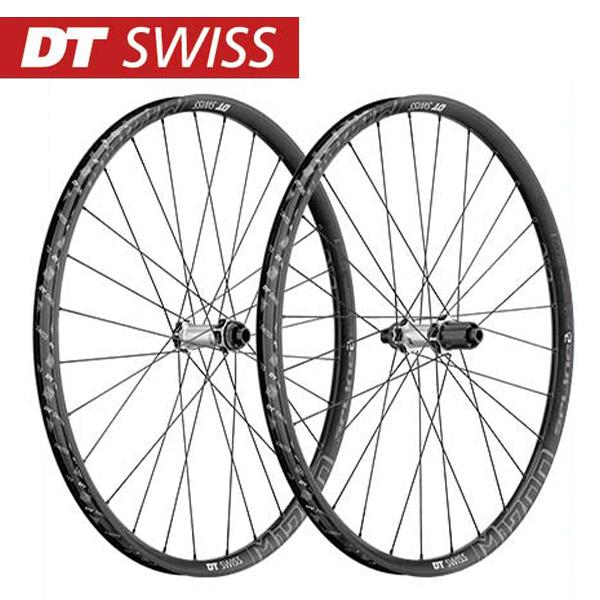 (送料無料)DT SWISS DT スイス ホイール M 1700 Spline 30 27.5 ホイールセット シマノ(10S 11S対応) (4935012345046)