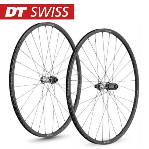 (送料無料)DT SWISS チューブレスレディ ホイール X 1700 Spline Two 27.5 Wheel Set X 1700 スプライン ツー 27.5セット シマノ(10S 11S対応) (4935012339465)