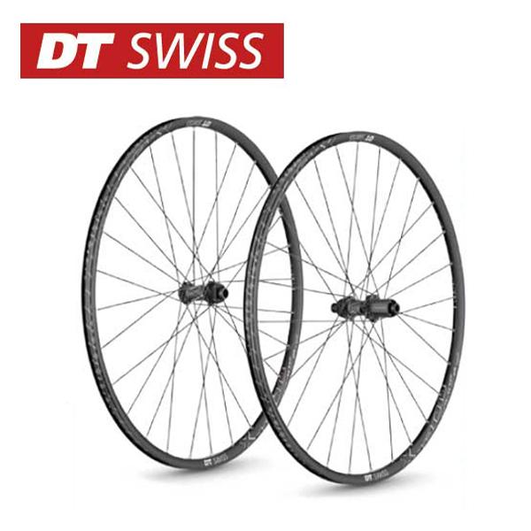 (送料無料)DT SWISS チューブレスレディ ホイール X 1900 Spline 29 Wheel Set X 1900 スプライン 29 ホイールセット シマノ(10S 11S対応) (4935012339496)