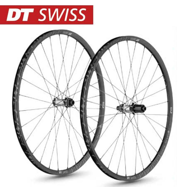 (送料無料)DT SWISS チューブレスレディ ホイール M 1700 Spline Two 27.5 Wheel Set M 1700 スプライン ツー 27.5セット シマノ(10S 11S対応) (4935012339519)