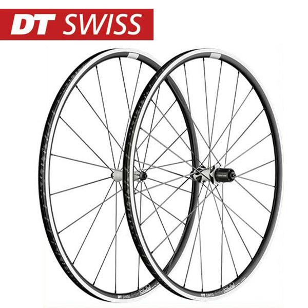 (送料無料)DT SWISS DT スイス ホイール PR 1600 Spline 23 ホイールセット シマノ(10S 11S対応) (4935012344759)