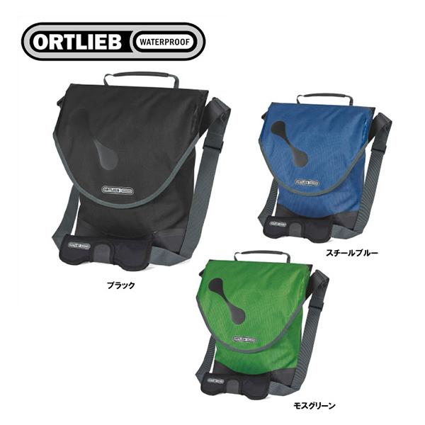 ORTLIEB オルトリーブ パニアバッグ CITY BIKER QL3.1 シティバイカー QL3.1