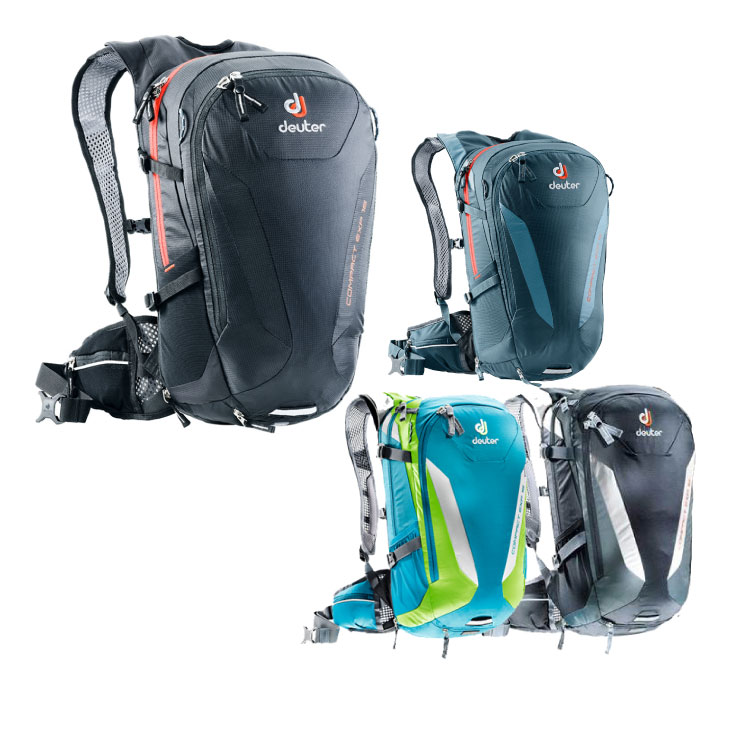 deuter ドイター COMPACT EXP16 コンパクト EXP16 バックパック(型番:3200315)