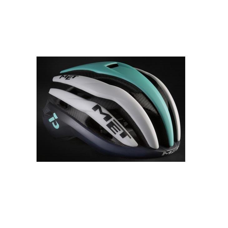 MET メット TRENTA 3K CARBON トレンタ 3K カーボン 限定カラー One Pro Cyclingレプリカ M L ヘルメット