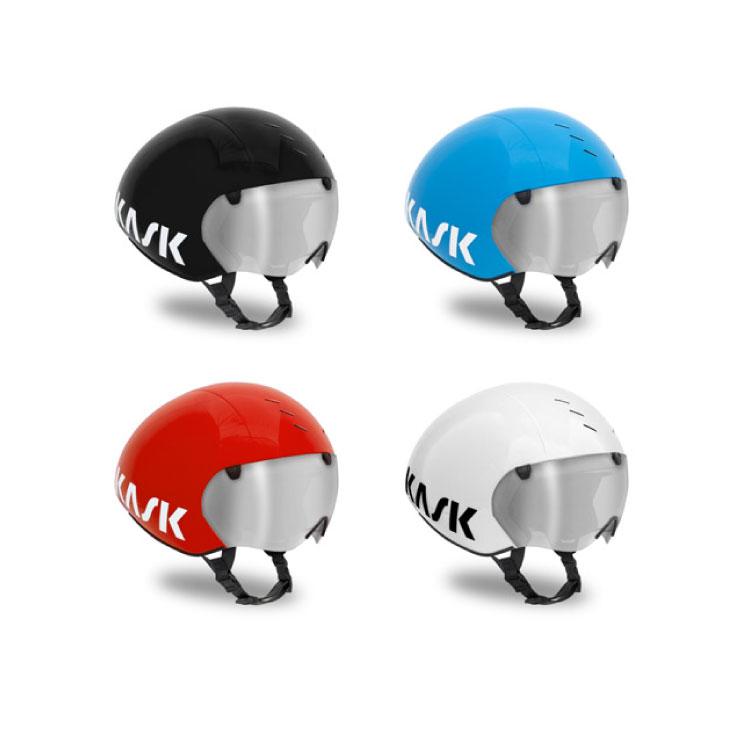 KASK カスク BAMBINO PRO バンビーノ プロ(JCF公認モデル)ヘルメット