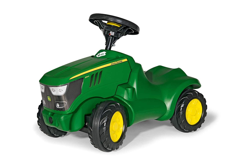 [送料無料&プレゼント付!] ジョンディアーミニ 132072 【クレジットOK】 ロリートイズ トラクター 乗用 ドイツ製