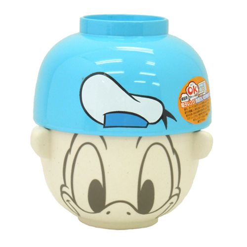Mini tea bowls u0026 soup bowls set u2022 Donald ? Disney tableware gift store-fs3gm  sc 1 st  Rakuten & Velkommen | Rakuten Global Market: Mini tea bowls u0026amp; soup bowls ...