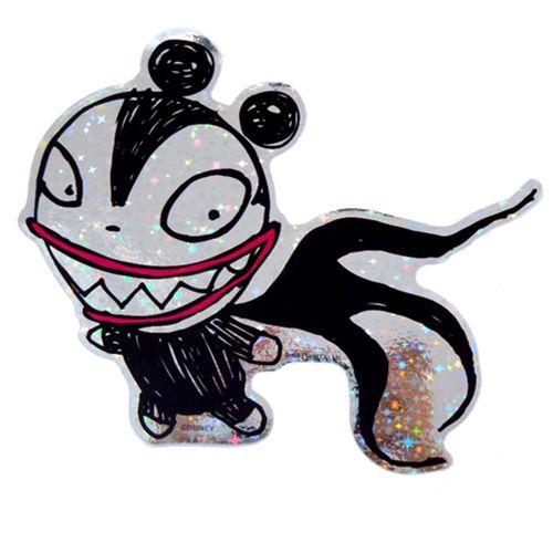 Velkommen | Rakuten Global Market: Kira cute BIG sticker nightmare ...