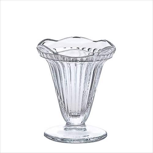 6019デザートグラス 6個セット ガラスボウル ラ・ロシェール H-3640 アデリア 190ml フランス製 食器石塚硝子通販  8/9まで