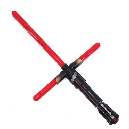 ライトセーバーボールペン ボールペン スターウォーズ 上質 フォースの覚醒 絶品 KYLO REN カイロ インロック 文具 STAR メール便可 筆記用具 WARS レン