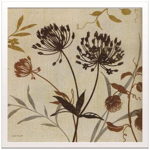 【送料無料】スカンジナビア ART インテリア アート Lisa Audit Natural Field 2 美工社 63×63cm 壁掛け 額付き 【取寄品】【プレゼント】【結婚祝い】【引越し祝い/新築祝い/開業祝い】