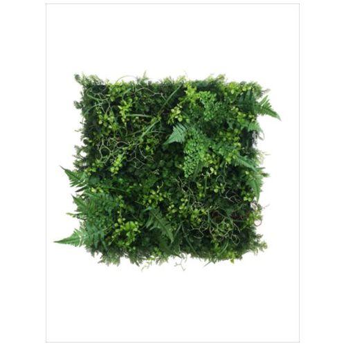 インダストリアルスタイル インテリア アート Wall Plants frame グリーン&ワイルド ホワイトフレーム 美工社 壁掛け 額付き 取寄品 ベルコモン 結婚祝い 引越し祝い/新築祝い/開業祝い